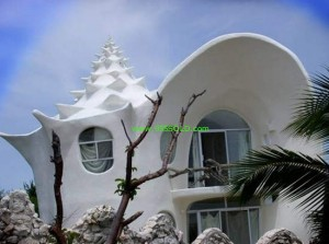 Shell House 300x223 Real Estate Boob Jobs