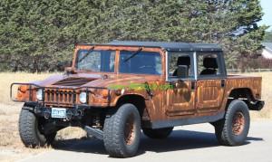 IMG 6430 a 300x179 Rusty Hummer Evolution 2
