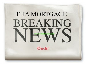 FHA Guideline Changes 300x225 FHA Loan Limits for 2014