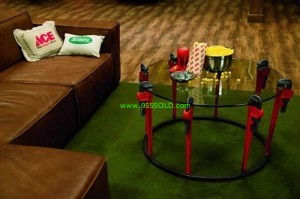 Mens Coffee Tables 300x199 Why Men usually dont decorate