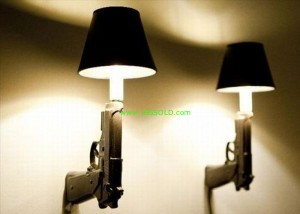 Mens Light Fixturs 300x214 Why Men usually dont decorate