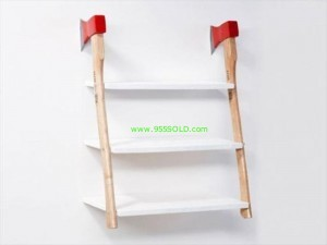 Mens Shelves 300x225 Why Men usually dont decorate