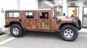 Rusty Hummer 099 300x168 Rusty Hummer Evolution 2
