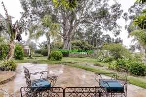 Backyard 2 300x200 1000 Southview Avenue Arroyo Grande