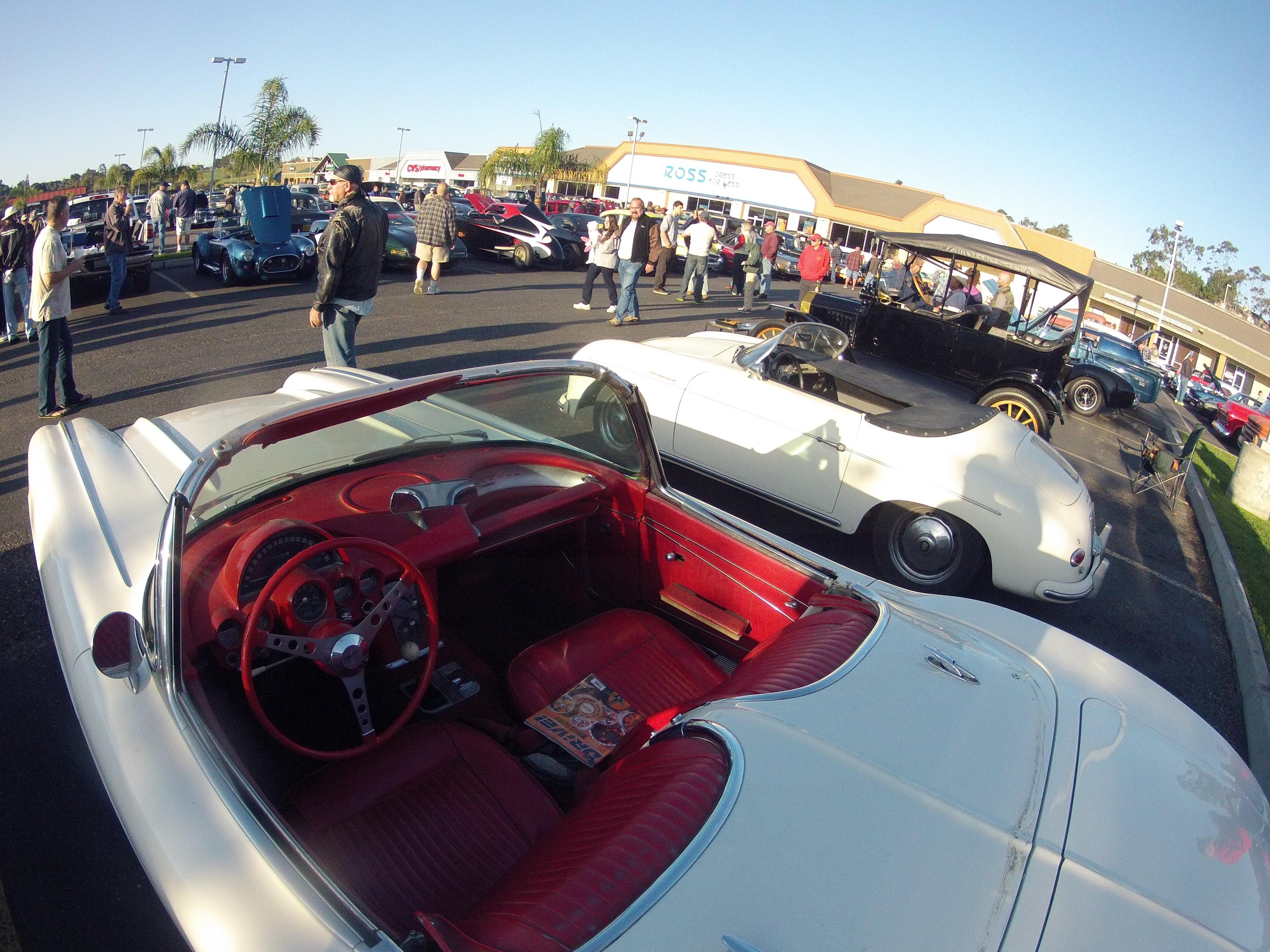 Pismo Beach Car Show Sold - Pismo beach car show