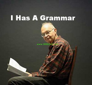 Bad Grammar 300x276 Why Grammar is Important in Real Estate