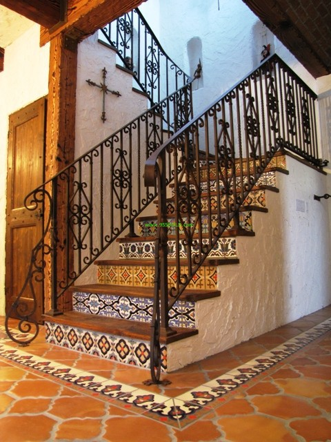 Saltillo Tiles Or Pavers