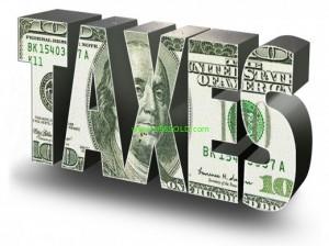 Taxes 300x224 Considering a 1031?