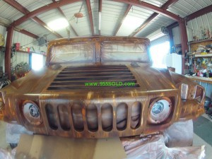 007 a 300x225 First Rat Rod HUMMER H1