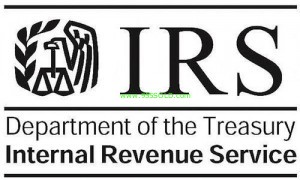 IRS Logo 300x180 IRS Tax Deferred Exchange 1031