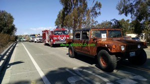 AG Harvest Parade 2014 300x168 Rusty Hummer Evolution 2