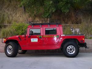 Psycko Dawg 001 300x225 Rusty Hummer Evolution 2