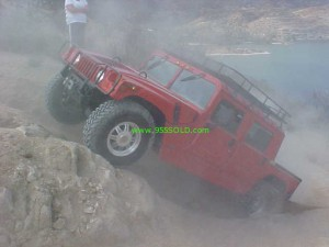 Red 94 Supercharged 2N17X 2 300x225 Rusty Hummer Evolution 2