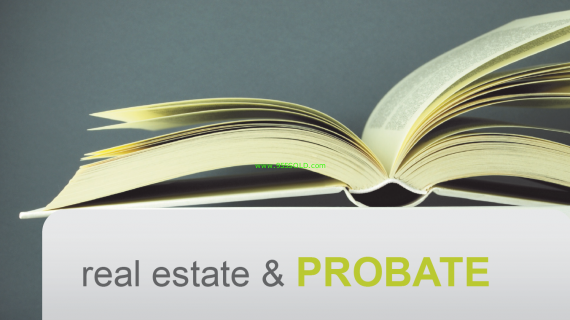 how to avoid probate in california