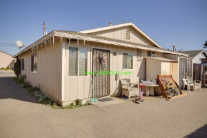 009 Back Unit a 300x200 Guadalupe Duplex For Sale