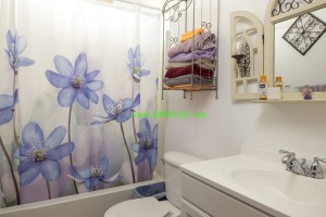 016 Back Bath a 300x200 Guadalupe Duplex For Sale