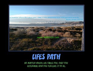 Lifes Path 3 300x229 Positive Mindset in Business