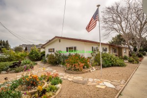 6 Front Yard2 300x200 220 Bell Street   Arroyo Grande   Just Listed