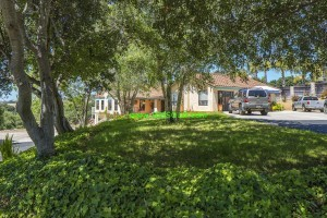 865 Noyes 1 Front a 300x200 Amazing Arroyo Grande Estate with Guest Unit on 3+ acres