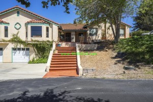 865 Noyes 2 Front a 300x200 Amazing Arroyo Grande Estate with Guest Unit on 3+ acres