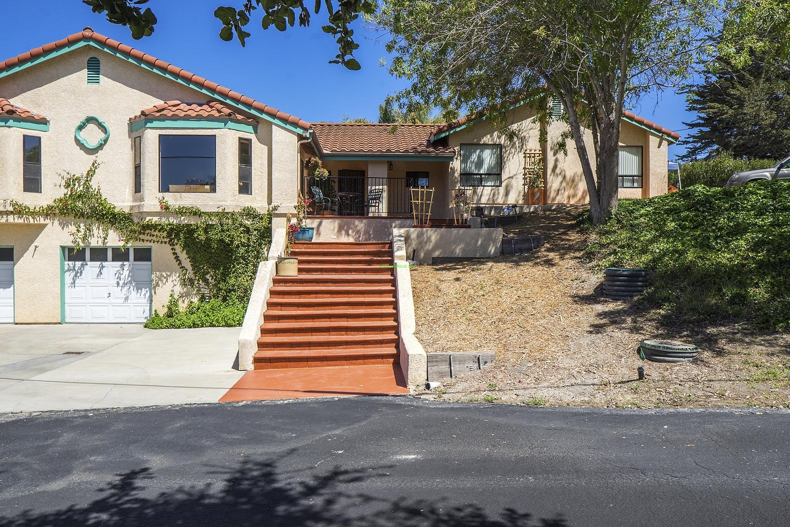 Amazing Arroyo Grande Estate With Guest Unit On 3 Acres
