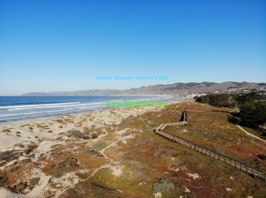 DJI 0083 b 300x224 Pismo Beach High Tide