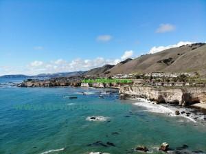 DJI 0222 a 300x224 Pismo Beach   Shell Beach Aerial