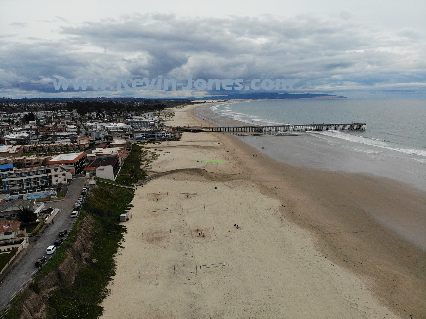 Thumbnail image for Pismo Beach Aerial